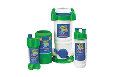 FROG Leap Pool Chemicals