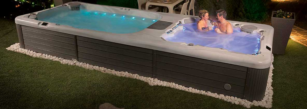 Wellis Swim Spas